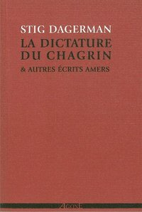 La dictature du chagrin