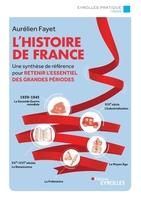 A.Fayet - L'histoire de France
