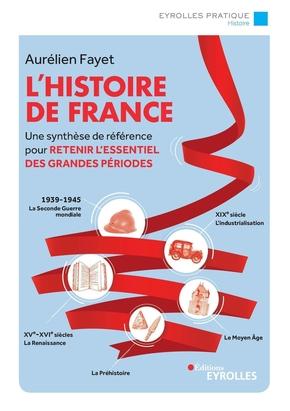 A.Fayet- L'histoire de France