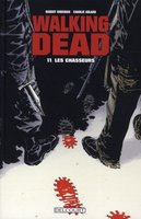 Walking dead Tome 11 : Les Chasseurs