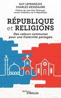 G.Lefrançois, C.Desseaume - République et religions
