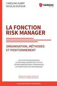 La Fonction Risk manager