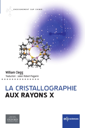 Cristallographie aux rayons X