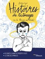 F.Agid - Histoires de tatouages
