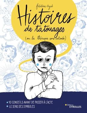 F.Agid- Histoires de tatouages