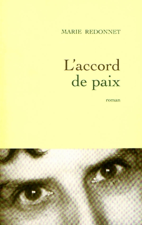 L'accord de paix