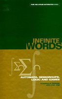 Infinite words