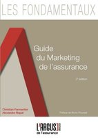 Guide du marketing de l'assurance