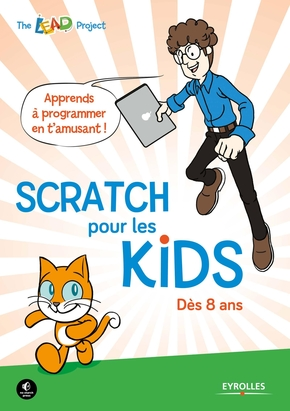 The LEAD Project- Scratch pour les kids
