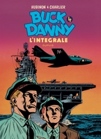 Buck Danny Intégrale Tome 4