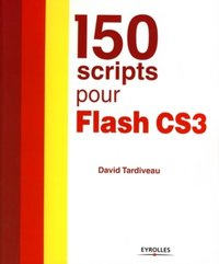 150 Scripts Pour Flash CS3