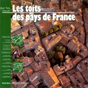 J.-Y. Chauvet- Les toits des Pays de France