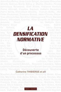 La densification normative