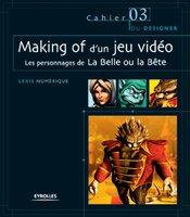 Lexis Numérique - Making of d'un jeu vidéo