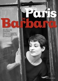 Le Paris de Barbara