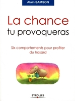 Alain Samson - La chance tu provoqueras
