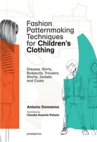 Fashion patternmaking techniques for children's clothing /anglais