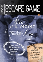 Alex et le secret de Michel-Ange