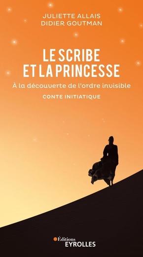 J.Allais, D.Goutman- Le scribe et la princesse