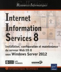 Internet Information Services 8 (IIS 8)