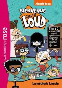 Le Coup De Foudre Bienvenue Chez Les Loud 17 Nickelodeon
