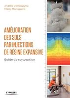 M.Manassero, A.Dominijanni - Amélioration des sols par injections de résine expansive