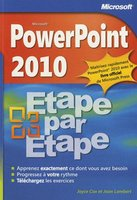 Power point 2010 étape par étape