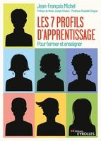 J.-F.Michel - Les sept profils d'apprentissage