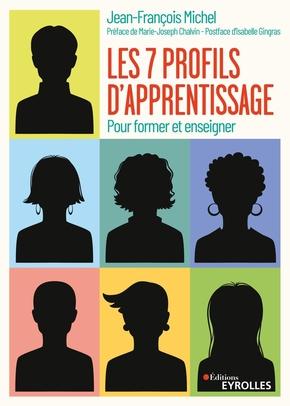 J.-F.Michel- Les sept profils d'apprentissage