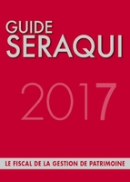 Guide Séraqui 2017