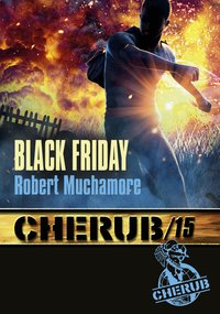 Cherub - Black friday