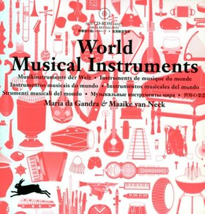 World Musical Instruments - Instruments de musique du monde
