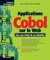 R.Engel, P.Silverio - Applications cobol sur le web avec une étude de cas détaillée