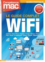 Le guide complet Wi-Fi