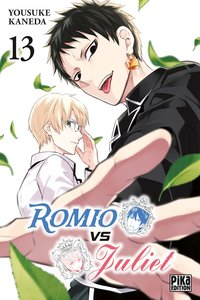 Romio vs juliet - Tome 13