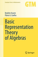 Basic representation theory of algebras