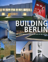 Building Berlin - Volume 1
