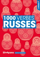 1000 verbes russes