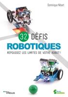 D.Nibart - 32 défis robotiques