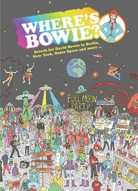 Where's bowie ?