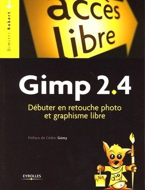 Dimitri Robert- Gimp 2.4