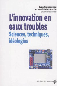 L'innovation en eau trouble