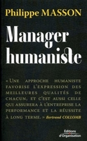 P.Masson - Manager humaniste
