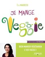 O.Maiocco - Je mange Veggie