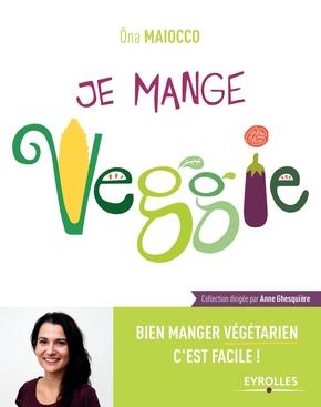 O.Maiocco- Je mange Veggie