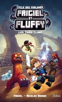 Frigiel et Fluffy - Cycle des Farlands - Volume 1