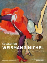 Collection weisman & michel fin de siècle - belle époque (1880-1916)
