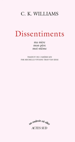 Dissentiments