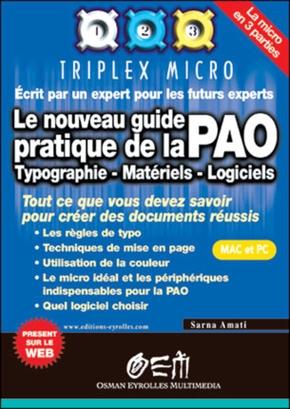 S.Amati- Le nouveau guide pratique de la PAO