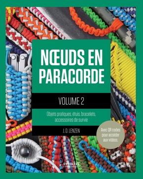 J. D. Lenzen- Noeuds en paracorde - Volume 2
